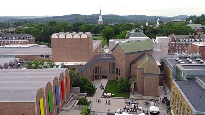 Hopkins-Center