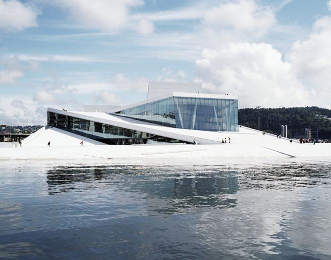 Norwegian National Opera