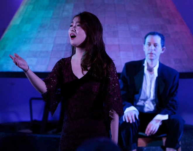 Thursday Night Live: Opera Lab