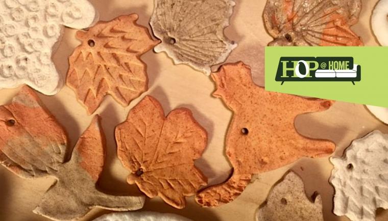 Ceramics Seasonal Ornament Workshop
