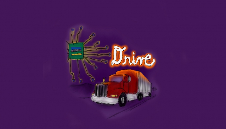 VoxFest 2020: Drive
