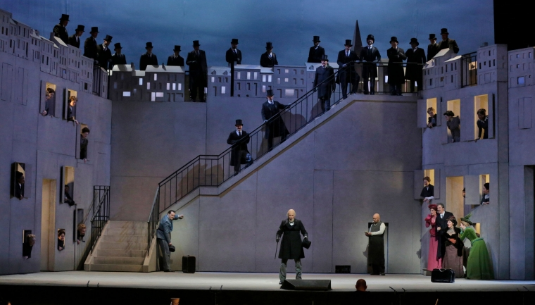 The Met Opera in HD: Manon