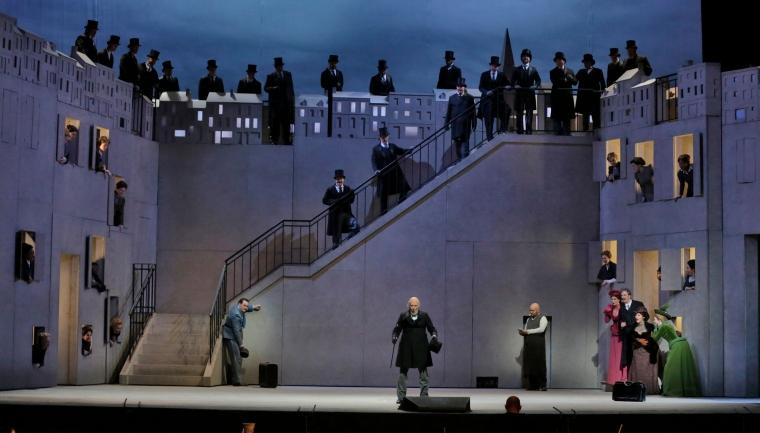 The Met Opera in HD: Manon