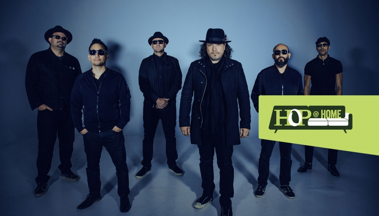 Ozomatli: Student Meet and Greet
