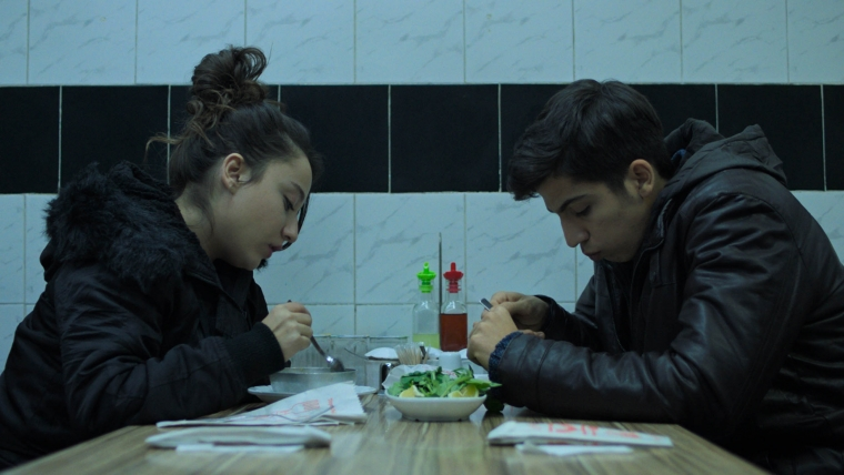 Sundance Shorts 2021 - Film