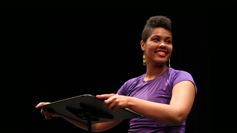 Department of Theater: Fall Term Play Reading Series