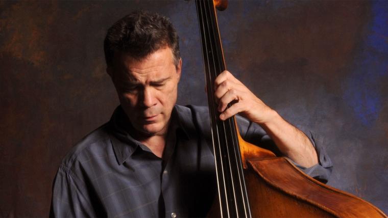 Edgar Meyer and the Scottish Ensemble