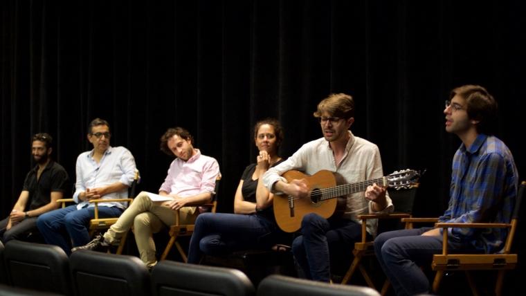 New York Theatre Workshop