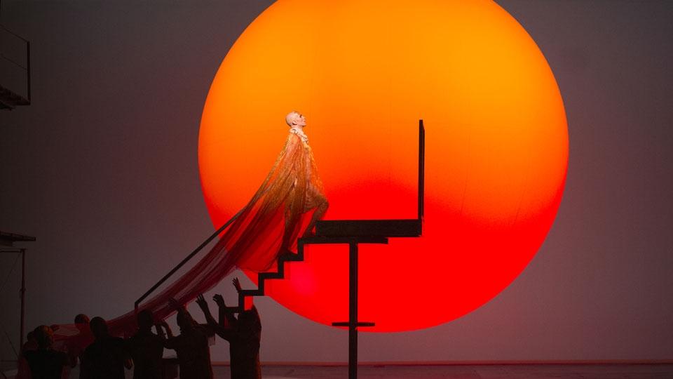 The Met Opera in HD: Akhnaten image 1