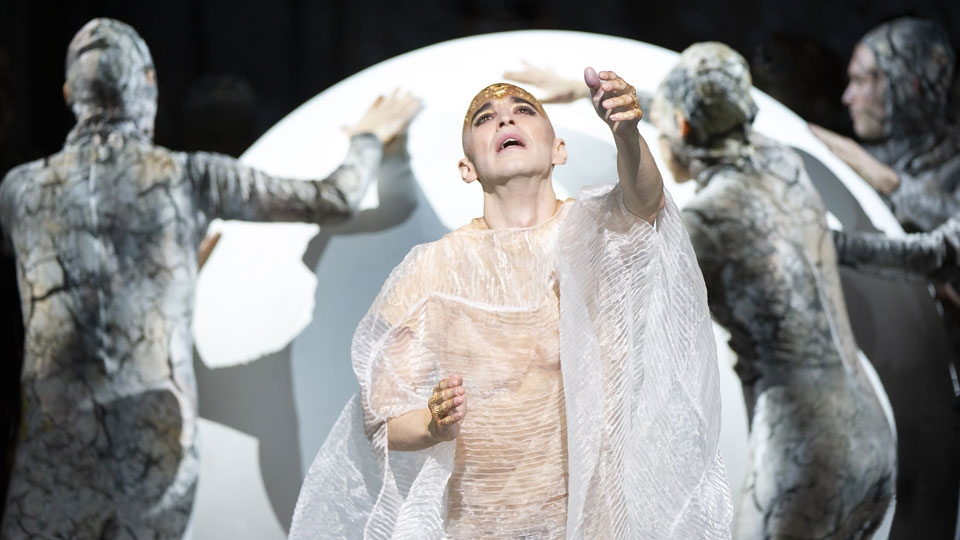 The Met Opera in HD: Akhnaten image 2