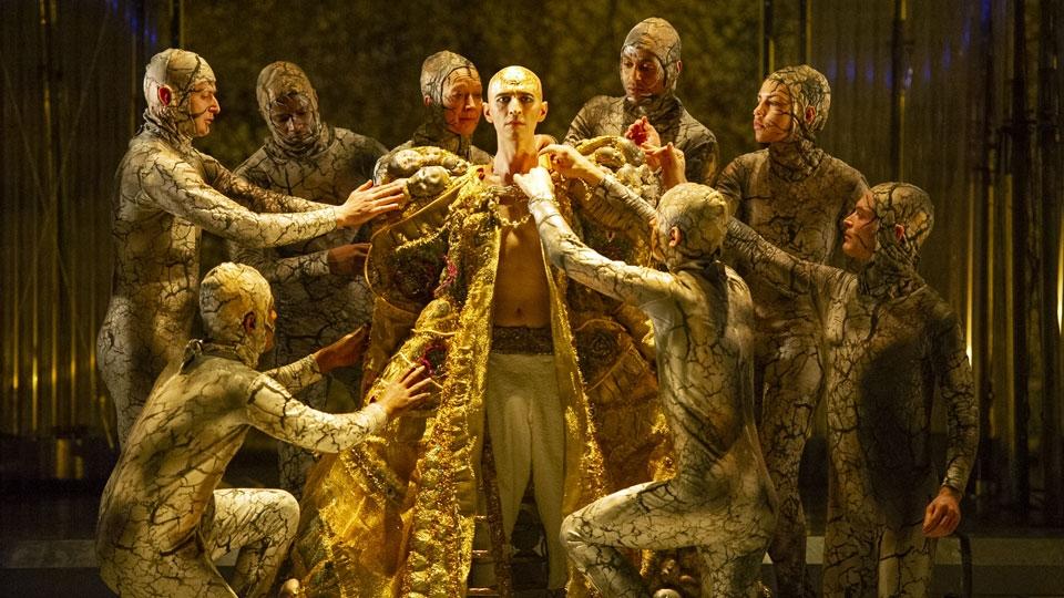 The Met Opera in HD: Akhnaten image 3