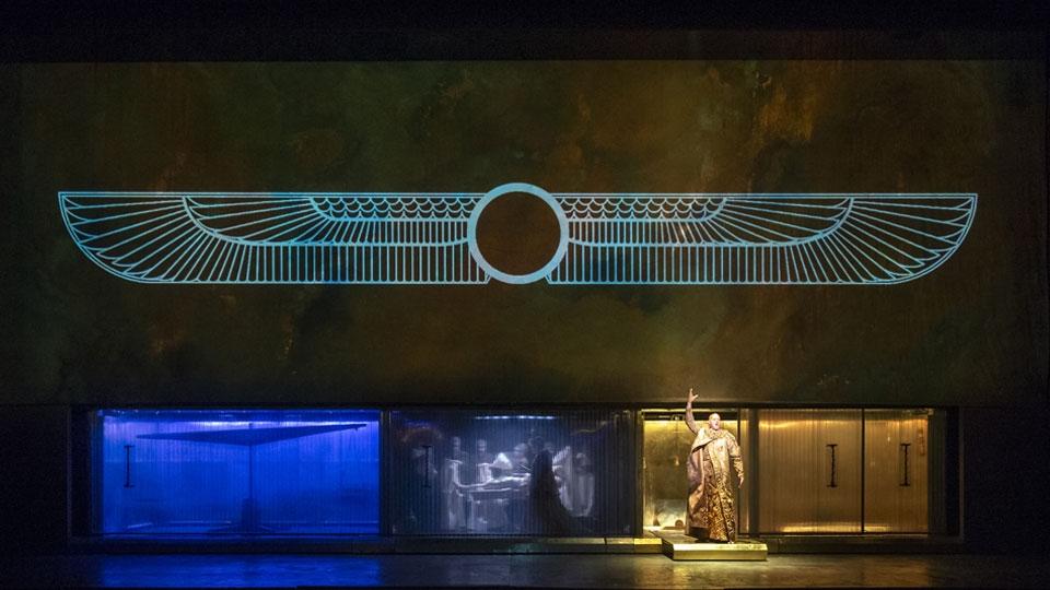 The Met Opera in HD: Akhnaten image 6