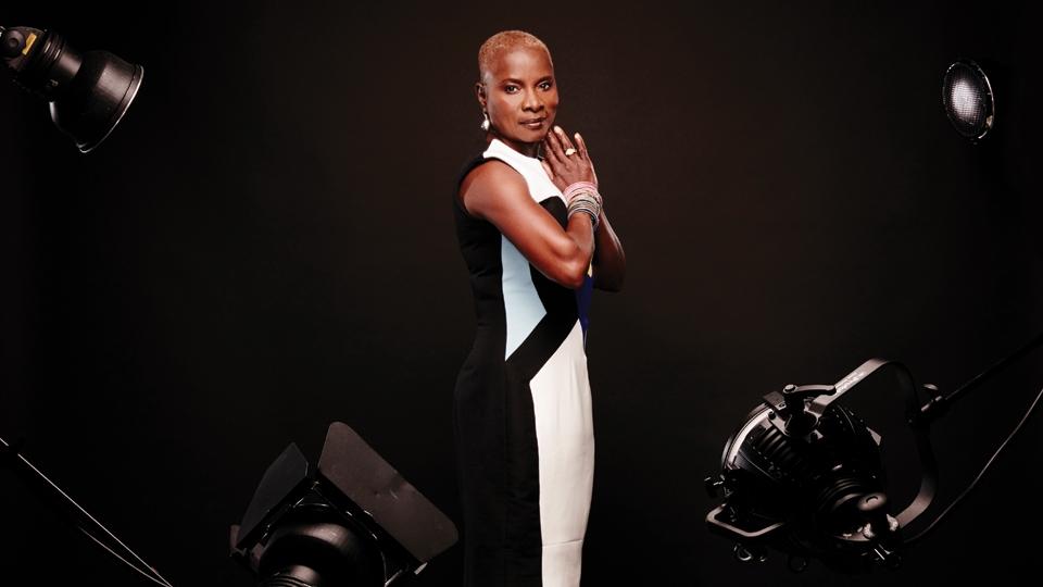 Angelique Kidjo image 3
