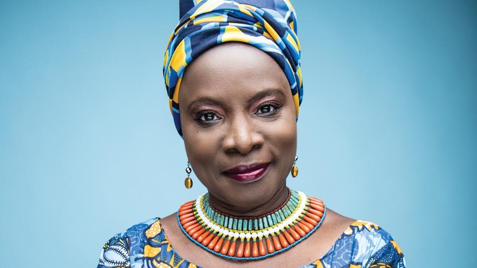Angelique Kidjo image 4