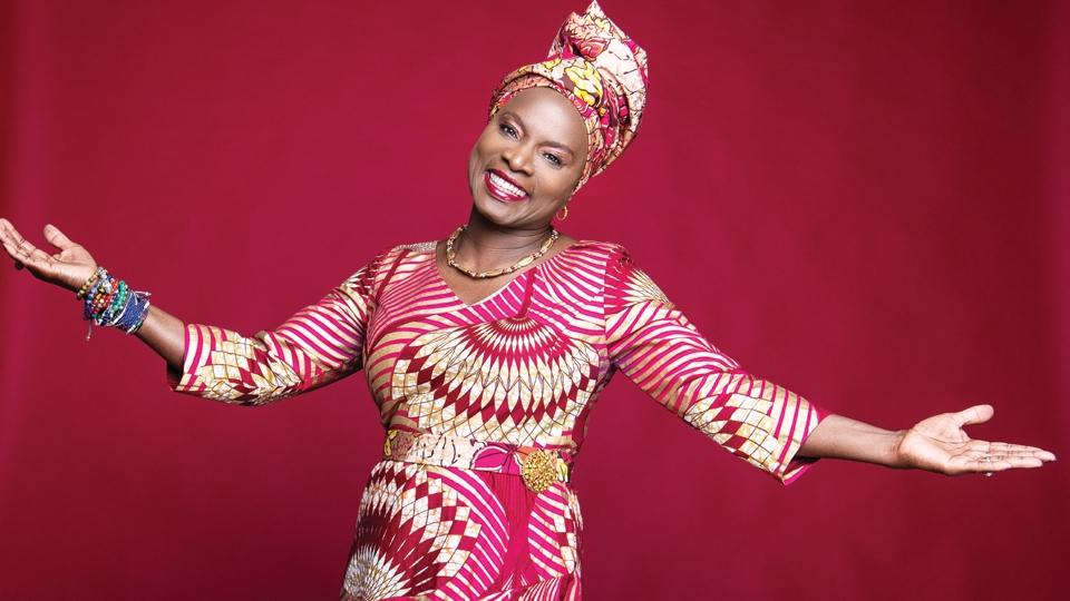 Angelique Kidjo image 5