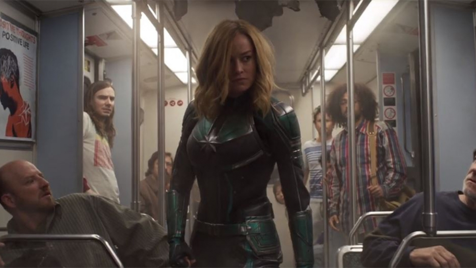 Captain Marvel image 3