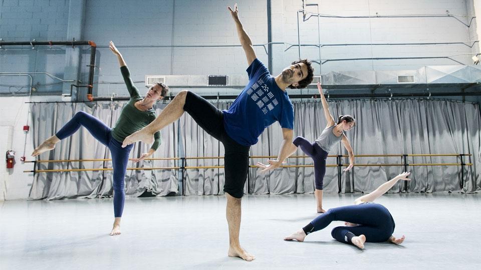 Dance Heginbotham