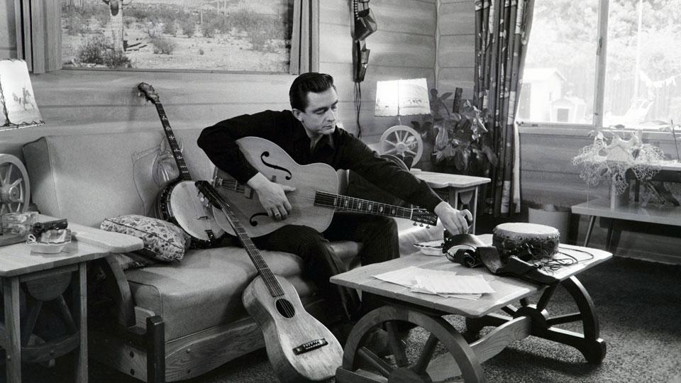 Ken Burns Country Music image