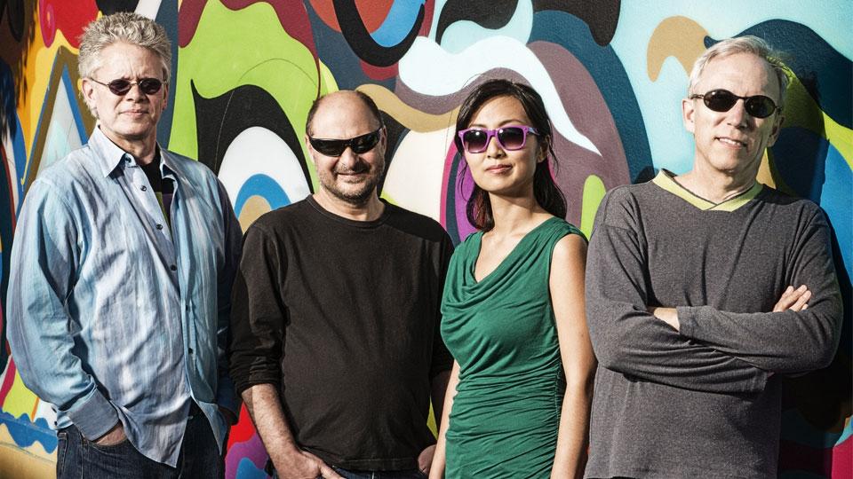 Kronos Quartet image 4