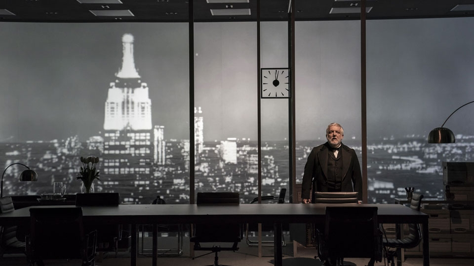 The Lehman Trilogy image 2