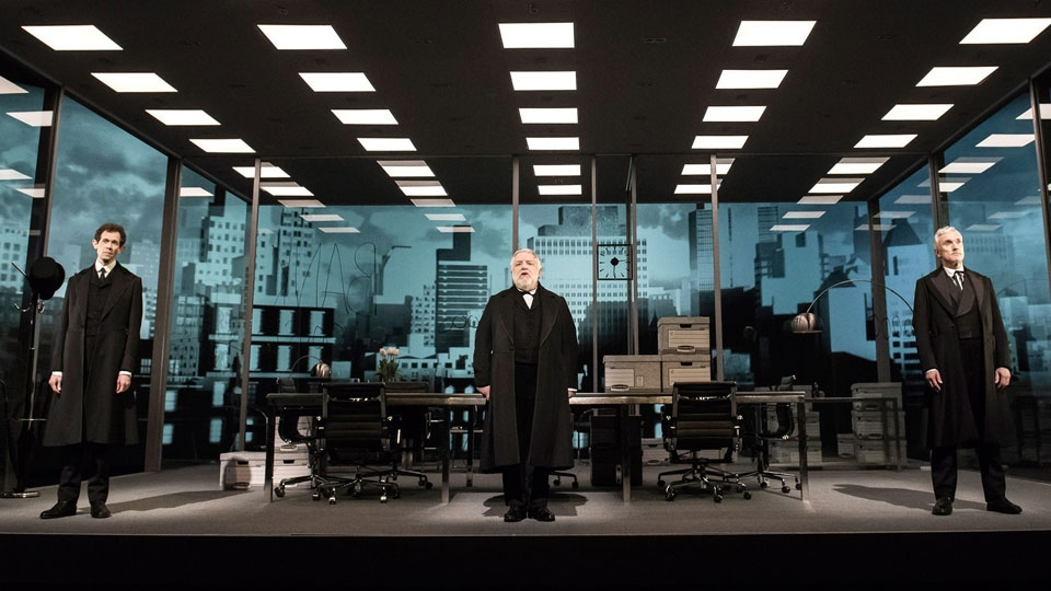 The Lehman Trilogy image 3