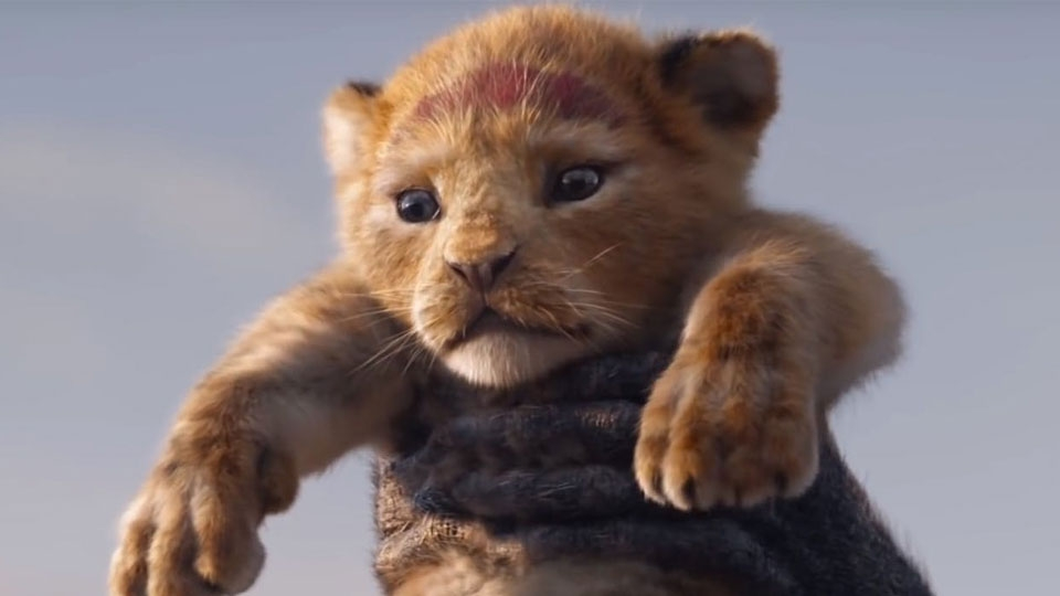 The Lion King image 1
