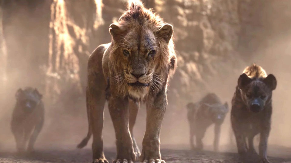 The Lion King image 3
