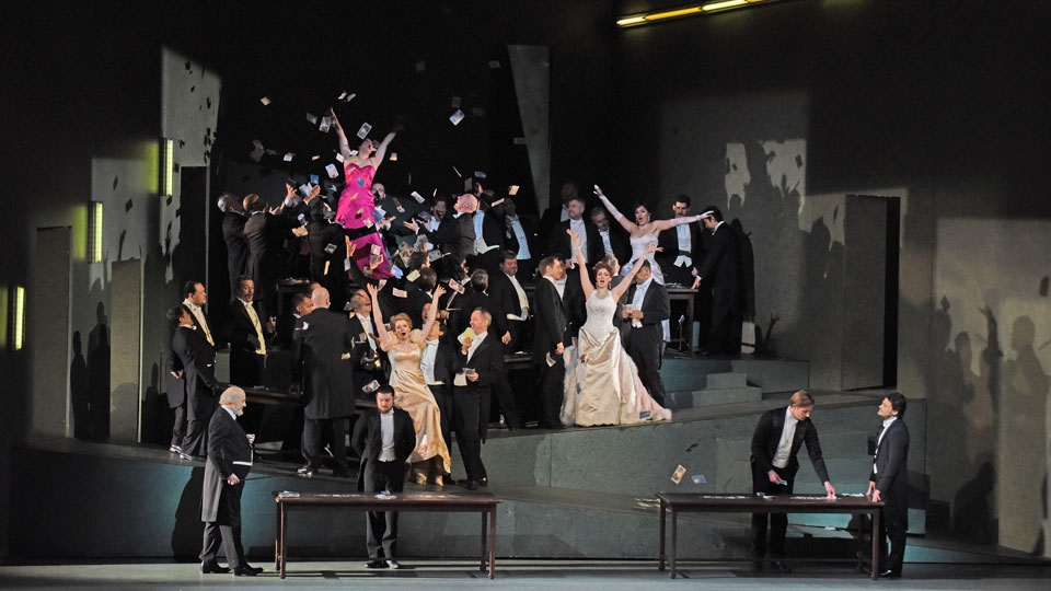 The Met Opera in HD: Manon image 1