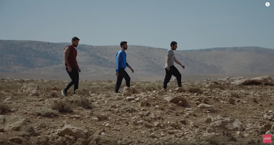 Mashrou' Leila video