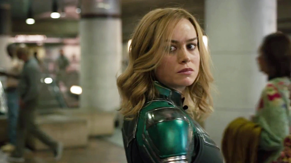Captain Marvel image 2