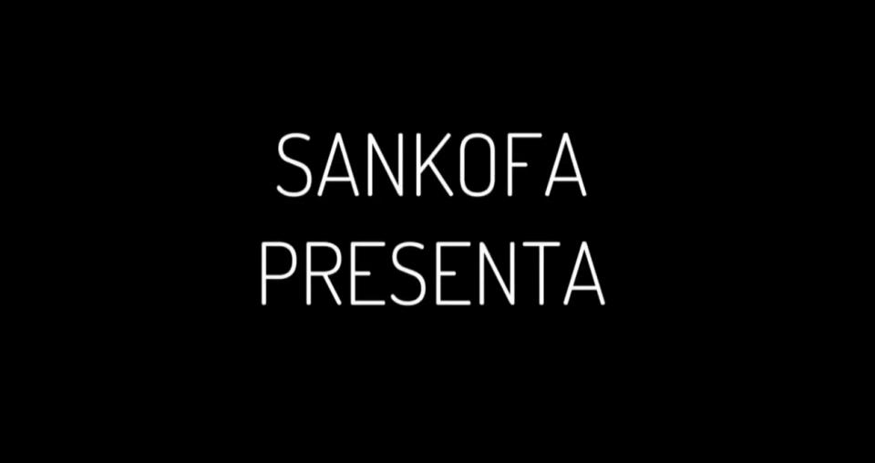 Sankofa Video