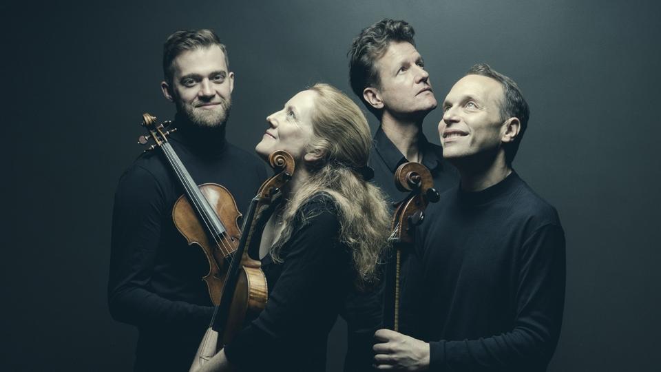 St. Lawrence String Quartet image 3