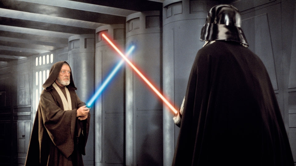 Star Wars: Episode IV A New Hope image 1
