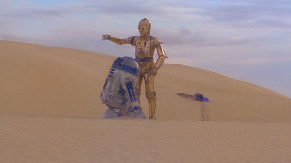 Star Wars: Episode IV A New Hope image 3