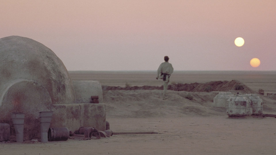 Star Wars: Episode IV A New Hope image 5