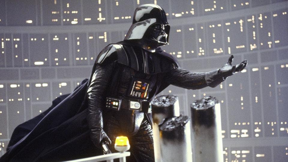 Star Wars: Episode V Empire Strikes Back image 1