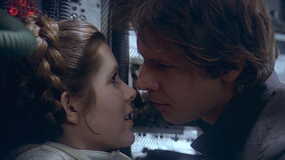 Star Wars: Episode V Empire Strikes Back image 2