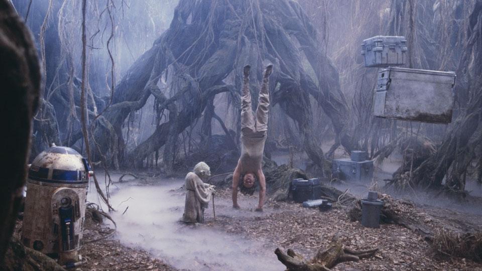 Star Wars: Episode V Empire Strikes Back image 3
