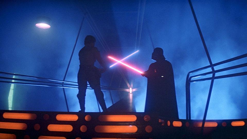 Star Wars: Episode V Empire Strikes Back image 4