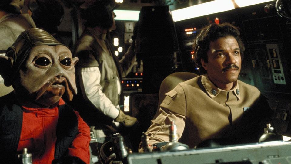 Star Wars: Episode VI Return of the Jedi image 3