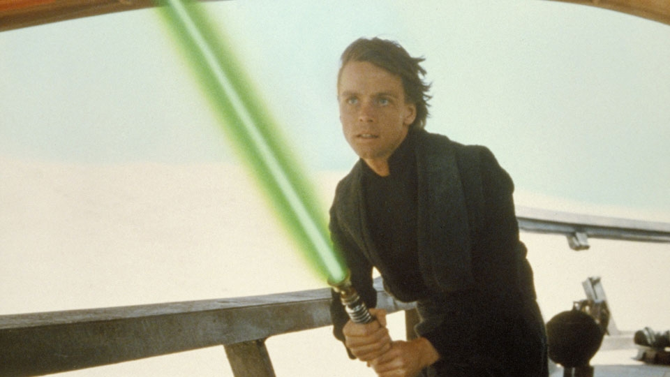 Star Wars: Episode VI Return of the Jedi image 4