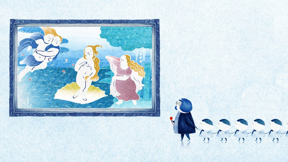 Sundance Shorts image 4
