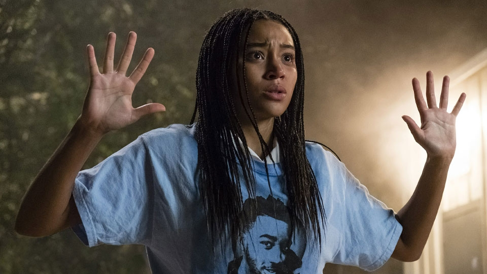 Small Screen Fun: The Hate U Give