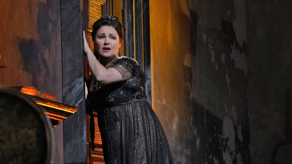 The Met Opera in HD: Tosca image 5