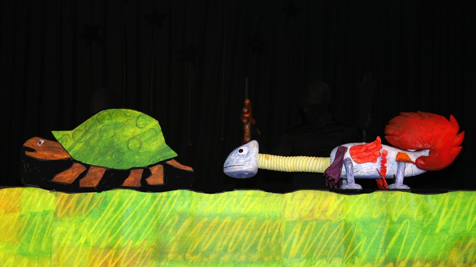 The Very Hungry Caterpillar image 2