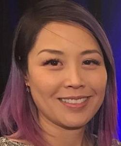 Carolyn Wang