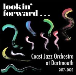 Coast Jazz Orchestra Album Cover
