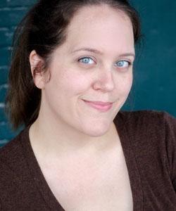 Elizabeth Keel