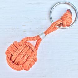 Monkey Fist Pendant - Jewelry