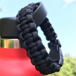 Linked Survival Bracelet - Jewelry Studio